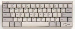 Happy Hacking Keyboard v1