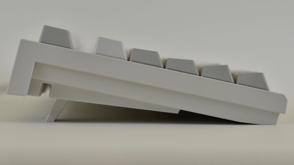 Realforce R2 PFU Limited Edition White TKL profile