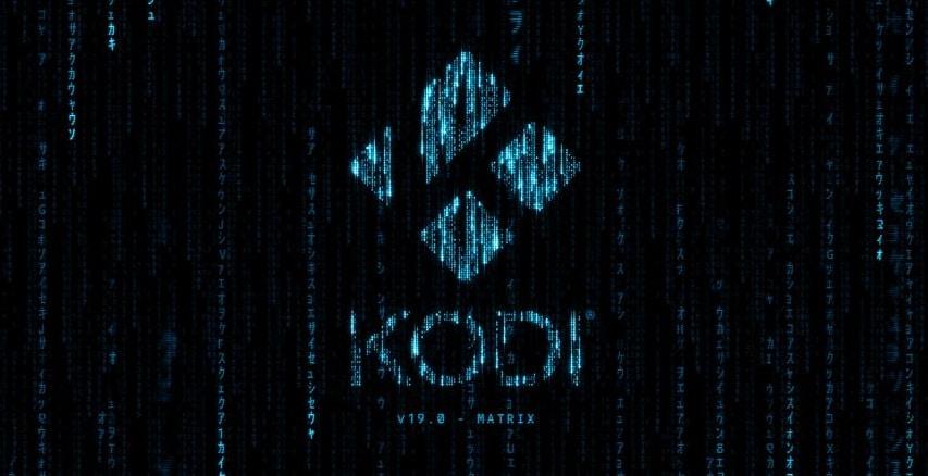 KODI 19