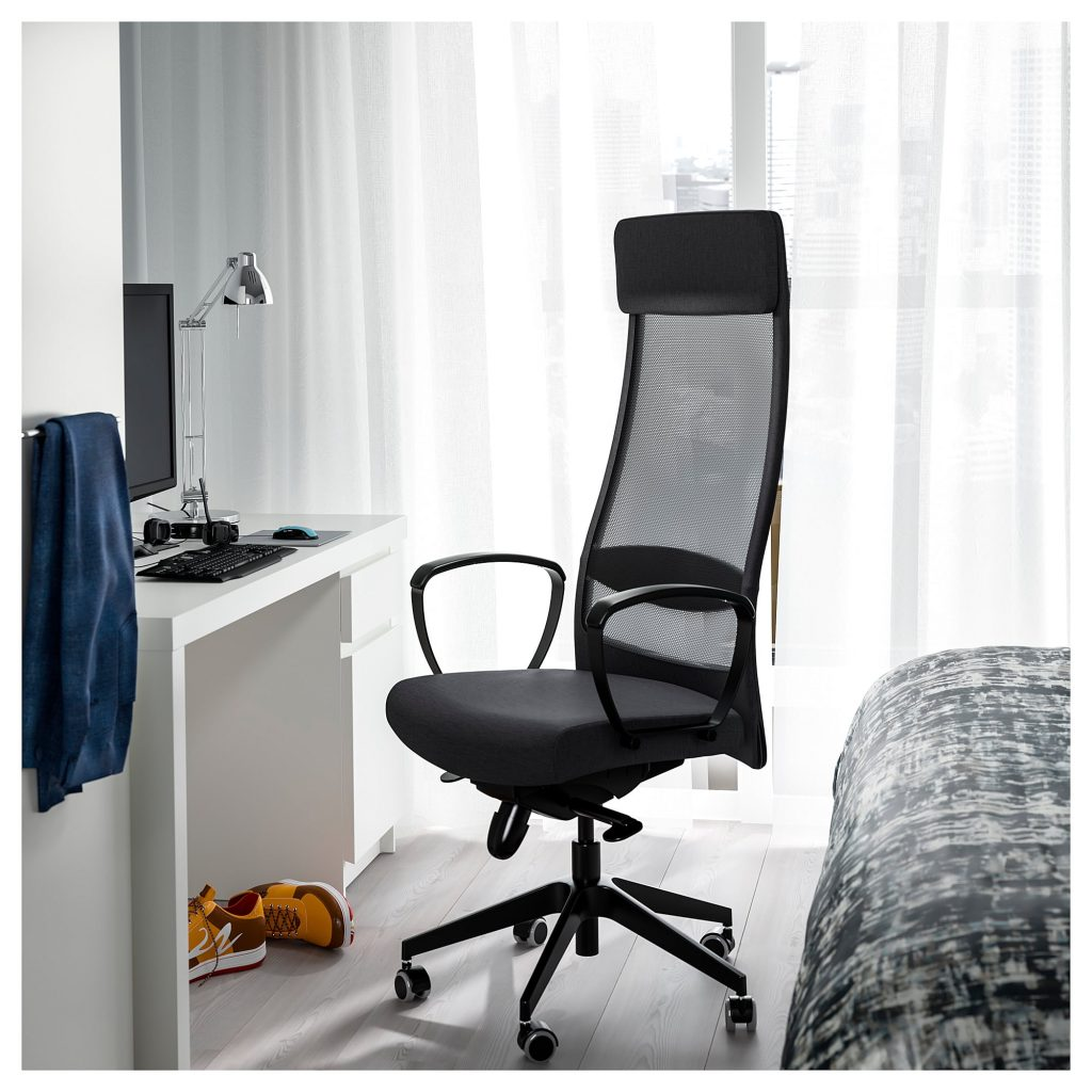 Markus IKEA