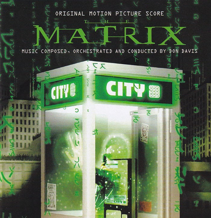 The Matrix (The Complete Edition)
