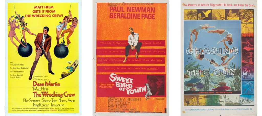 Movie Poster Collection